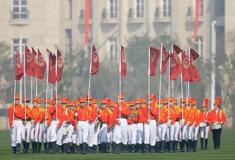 天津马球运动协会正式挂牌成立
