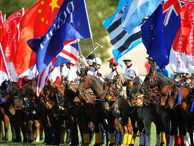 2011北京国际马球公开赛