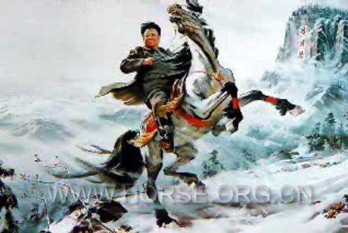 朝鲜,又少了一个马友