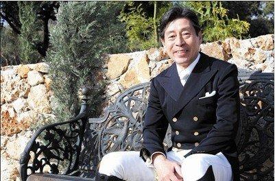 日本马术再战奥运 71岁高龄奔赴伦敦