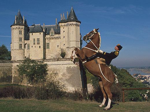 依托世界马术运动会 法国旅游进军中国